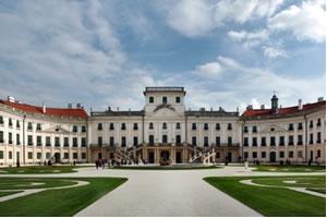 Esterházy-Castle